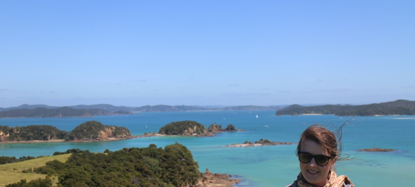 Fullers Great Sights (Bay of Islands)