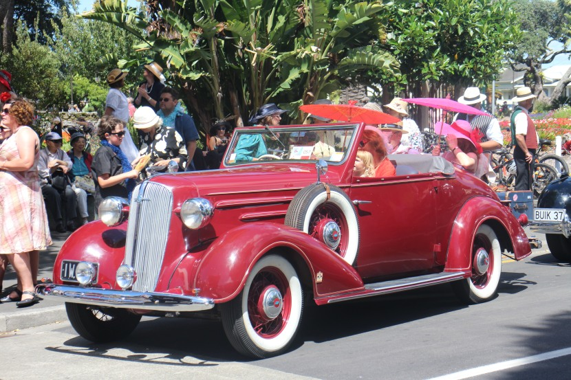 Art Deco Weekend