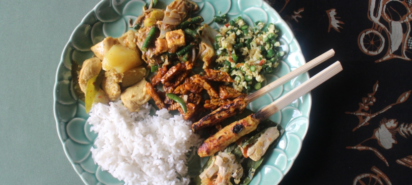 Tasty Indonesian Recipes
