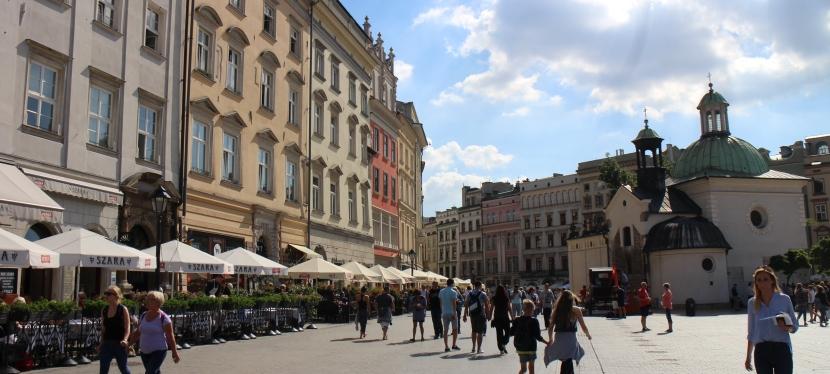 Kraków – Part2